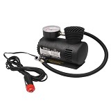 UNIVERSAL MINI Air Compressor 12V-300 PSI Ban Mobil/Motor [MTS000028]